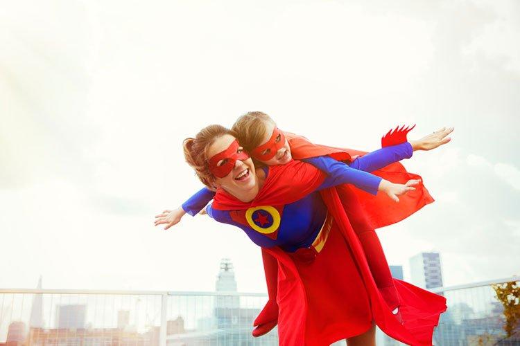 5 λόγοι που οι μαμάδες θα μπορούσαν να γίνουν εξαιρετικοί ηγέτες