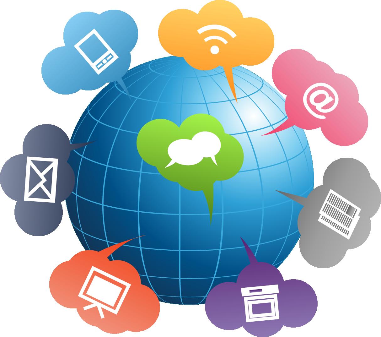 Εταιρική επικοινωνία στην εποχή των social media