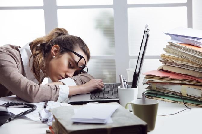 Tι αποκαλύπτει η κούραση που νιώθεις για την υγεία σου