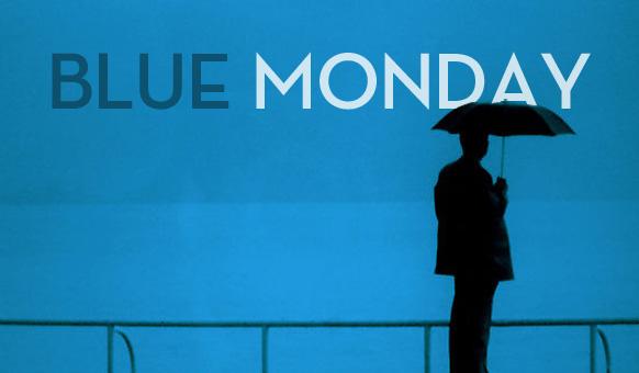 Blue Monday | Η πιο καταθλιπτική Δευτέρα του χρόνου…