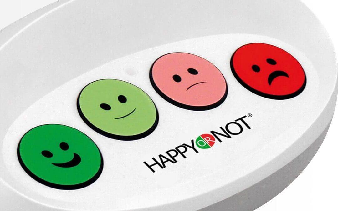 Τα κουμπιά με τις φατσούλες αλλάζουν τον τρόπο που ταξιδεύουμε