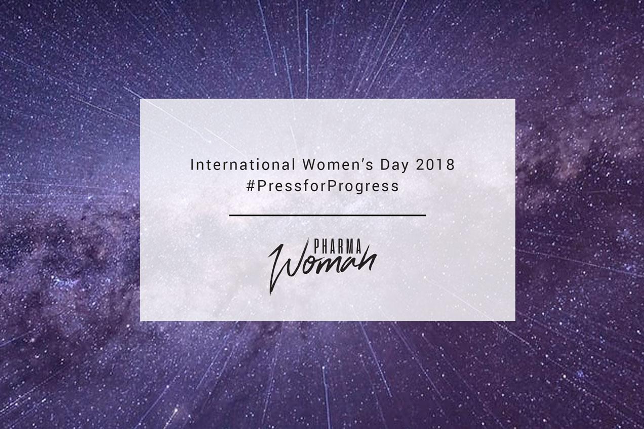 Παγκόσμια Ημέρα της Γυναίκας 2018
