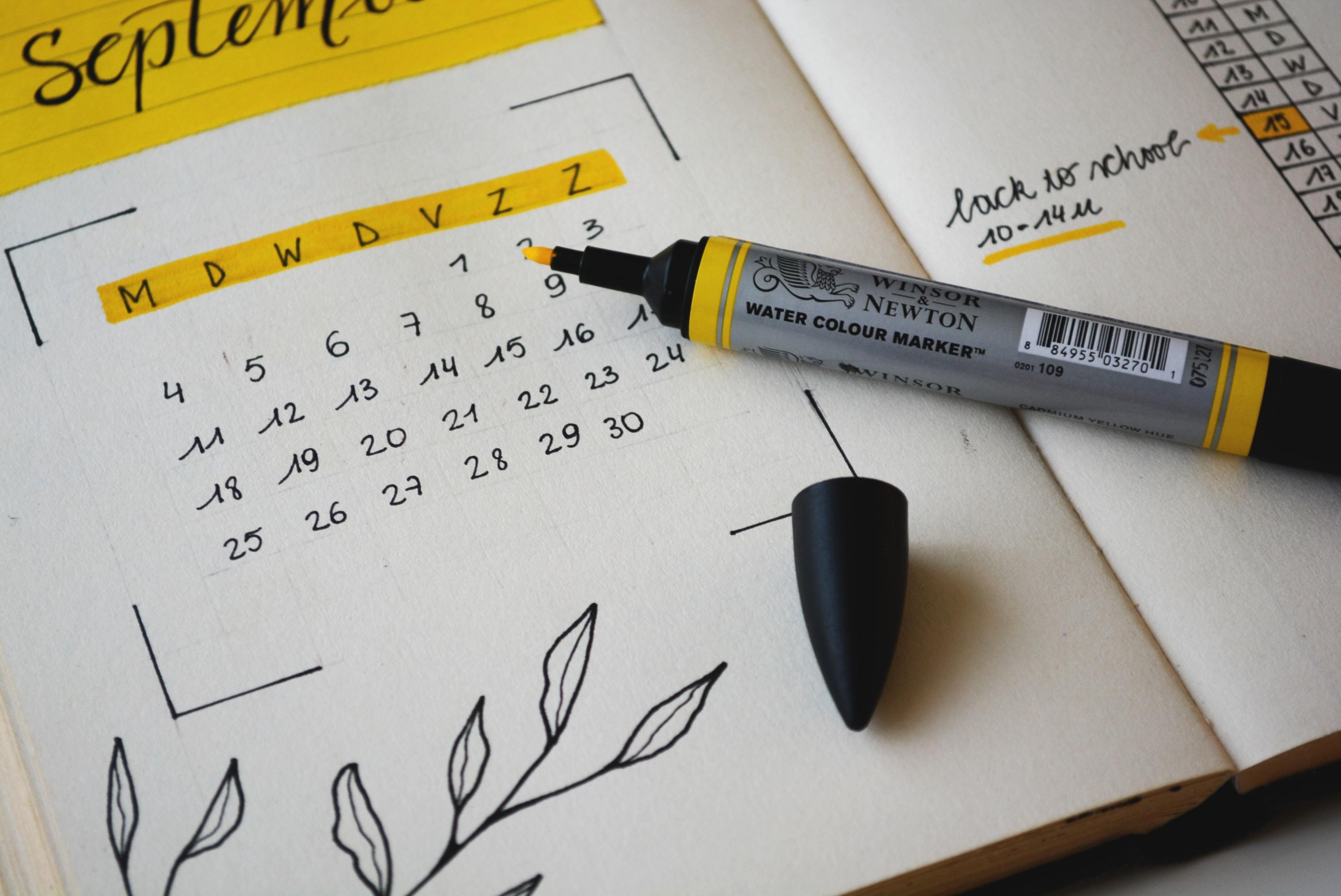 Σεπτέμβριος: ο μήνας των sales & budget meetings